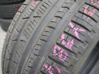 255/55/19 Pirelli Scorpion Energy, 8.0mm (168 High Road, Romford, RM6 6LU) Used Tyres East London
