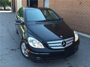Mercedes-Benz B-Class Turbo 2008,GROUPE ELECTRIQUE,MAGS,TOIT!