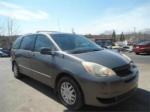 GREAT TOYOTA VAN WITH NEW MVI/ NEW TIRES/NEW BRAKES