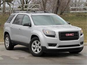2015 GMC Acadia SLE2 AWD|Sunroof|Pwr Liftgate|Remote Start