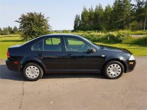 2008 Volkswagen City Jetta NO RUST!!!!
