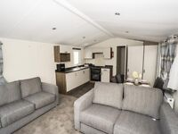 HOLIDAY HOME FOR SALE /STATIC / NORTHWEST / REGENT BAY / 12 MONTH SEASON