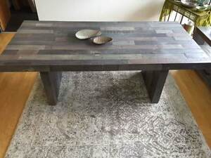 RECYCLED & STAINED INDUSTRIAL FURNITURE- SOLID PACKAGE-NEW-SAVE $ Balcatta Stirling Area Preview