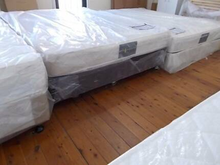 BRAND NEW MATTRESS AND BASE / ENSEMBLE Pyrmont Inner Sydney Preview