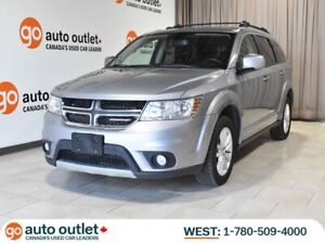 2016 Dodge Journey SXT FWD, Smart Key, Push Start, Bluetooth