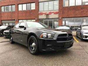 2014 DODGE CHARGER PURSUIT R/T HEMI!!$99.71 BI-WEEKLY,$0 DOWN!!