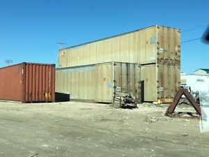 Sea Can Storage Containers - Lots of colors to chose from Winnipeg Manitoba image 4