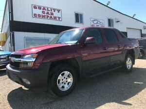 2004 Chevrolet Avalanche SLT Like new!!! Only $8450.