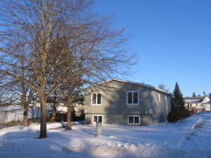 MOVE IN READY! IDEAL for STARTER!  120 Westgate Dr., Saint John