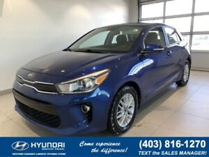 2018 Kia Rio - Push Engine Start/Stop, Heated Seat & Wheel, Bac