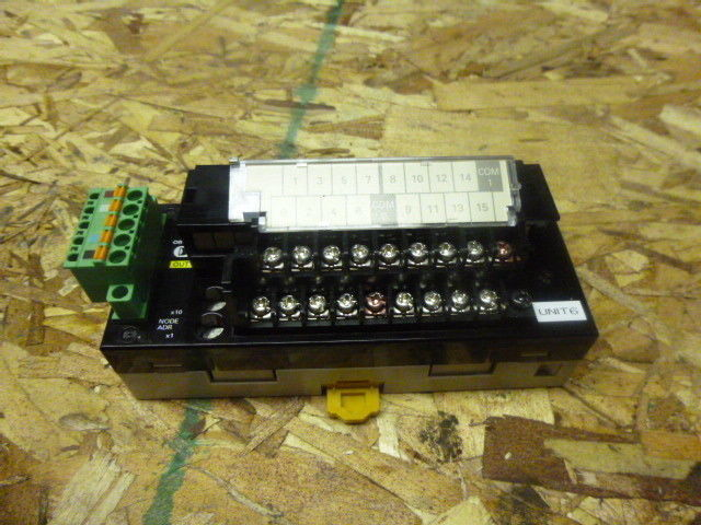 NEW OMRON REMOTE TERMINAL DRT2-ROS16 FREE SHIPPING