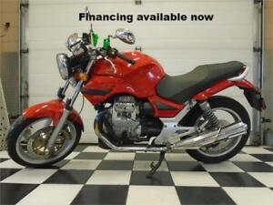 2007 Moto Guzzi Breva 750 - End of Season Blow Out!!