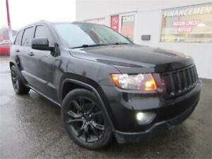 2011 Jeep Grand Cherokee LIMITED LOOK SRT8/MAG 20PO/MUFFLER SR