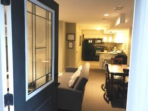 South Surrey Basement Suite (Grandview Heights Area)