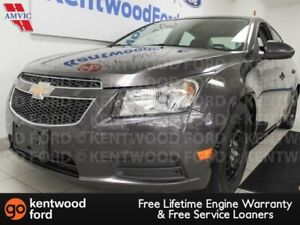 2014 Chevrolet Cruze 1LT FWD with a sunroof