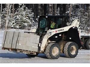 NEW 2013 TEREX TSV70 SKID STEER LOADER