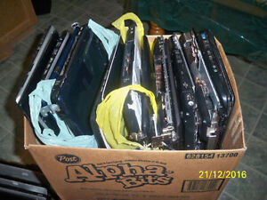 Lots of Computer parts for sale