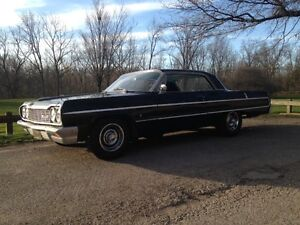 1964 Impala Great Condition, Drive it Home