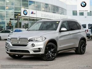 2016 BMW X5 xDrive35i w/ Navigation