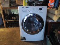 Zanussi Washing Machine 10kg load