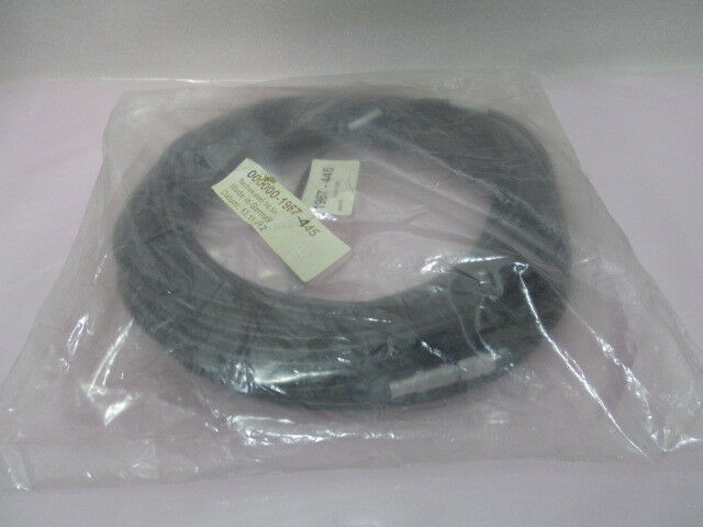 Zeiss SMS 1967-445 Objective Cable, 000000-1967-445, 18.5m, 422876