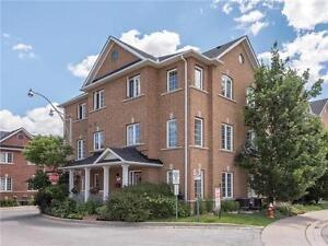 3+1 Bed / 3 Bath Condo Townhouse In The Junction Area