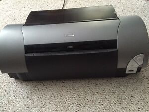 Canon Color large printer  i9900 model