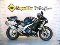 2002 52 APRILIA RSV1000 R