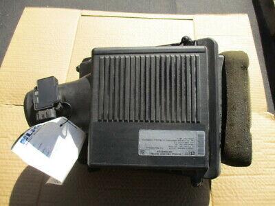 09-14 GMC Yukon 1500 6.0L Air Intake Cleaner Box OEM LKQ