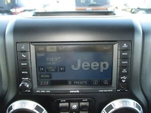 2011 Jeep Wrangler Unlimited Sahara Moose Jaw Regina Area image 12