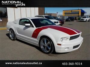 2007 Ford Mustang GT Delux Foose Special Edition