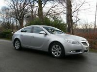 PCO Cars Rent or Hire Vauxhall Insignia 2012 Uber/Cab Ready @ £90pw Call