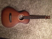 Art and Lutherie Ami Parlour Guitar