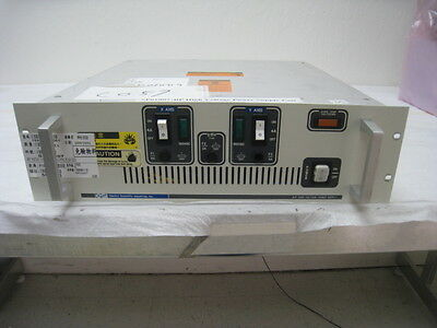 Electro Scientific Ind Esi 61322 B.p. High Voltage Power Supply