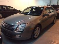 2008 Ford Fusion SEL AWD V6, Back up sensors, AWD, LOADED!!!