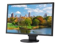 "NEC MultiSync EA223WM - LED monitor - 22"""