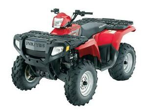 i am looking for polaris sportsman