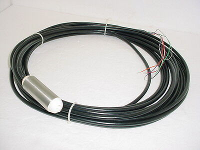 Campbell Scientific 247w-l Weighted Conductivity And Temperature Probe K1.300