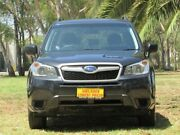 2014 Subaru Forester S4 MY14 2.0D AWD Grey 6 Speed Manual Wagon Cheltenham Charles Sturt Area Preview