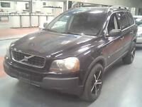 2004 Volvo XC90 T6 FULLY LOADED SUV, Crossover