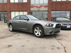 2011 DODGE CHARGER PURSUIT R/T HEMI!!$76.58 WEEKLY,$0 DOWN!!