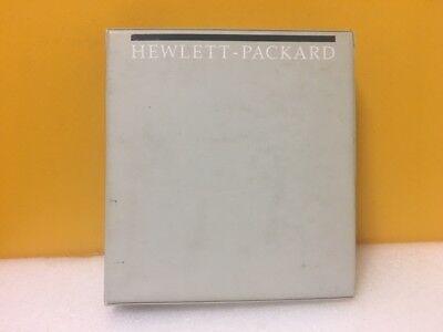 Hp Agilent 03585-90013 3585b Spectrum Analyzer Volume Ii Instruction Manual