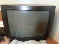 TV RCA  28 pouces ColorTrak Stereo monitor