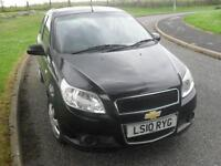 Chevrolet Aveo 1.2 LS 2010 5 Dr 1 Previous Owner ONLY 56650 Mls 1 Pre Owner 2key
