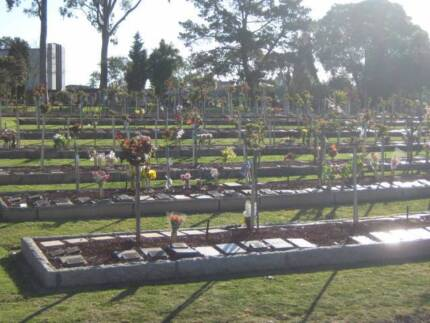 Pinegrove Cremation Rose Garden