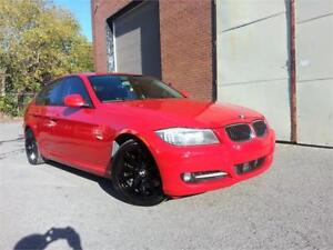 2009 BMW 3 Series 335i/CUIR/TOIT/MAGS/A/C/CRUISE/GROUPE ELEC