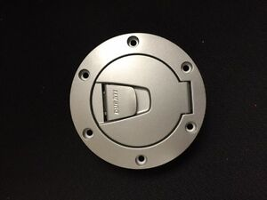 NEW-DUCATI MultiStrada2015/16 Electric Fuel Tank Cap HANDS FREE
