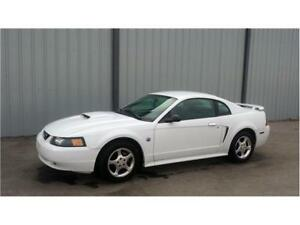 2004 Ford Mustang Coupe ***MONSTER BLOWOUT SALE***