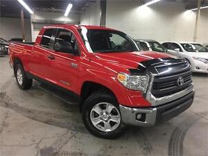 TOYOTA TUNDRA SR5 OFF ROAD 2014  / CAMERA / 94000KM!