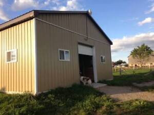 Horse Board - Stalls Available - Private Barn - Individual Care